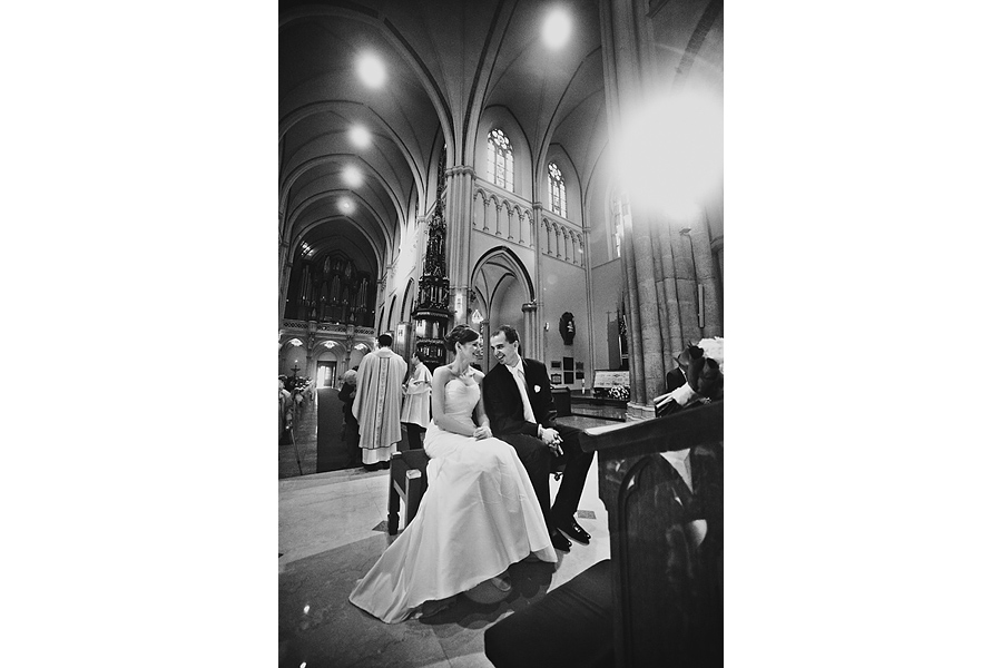 Wedding ceremony photographer Warwickshire