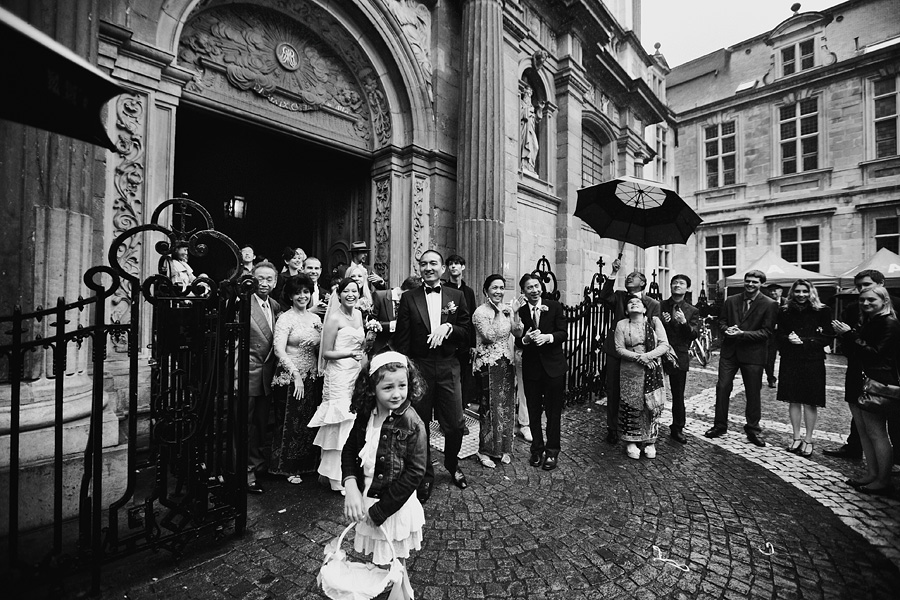 Marriage in antwerp