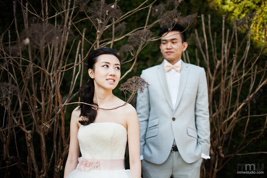 chinese wedding session