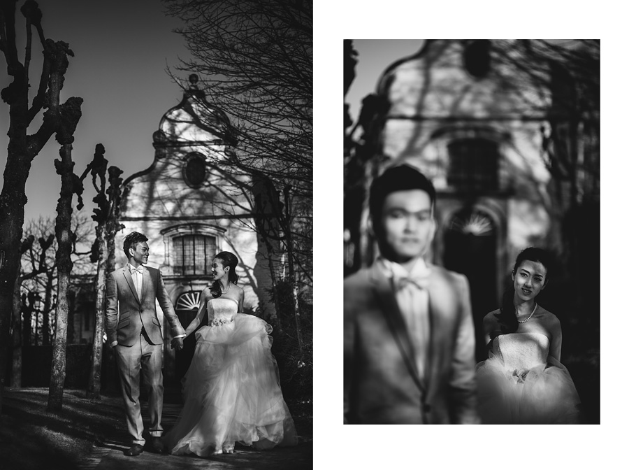 wedding photography in Bruges by mmwstudio