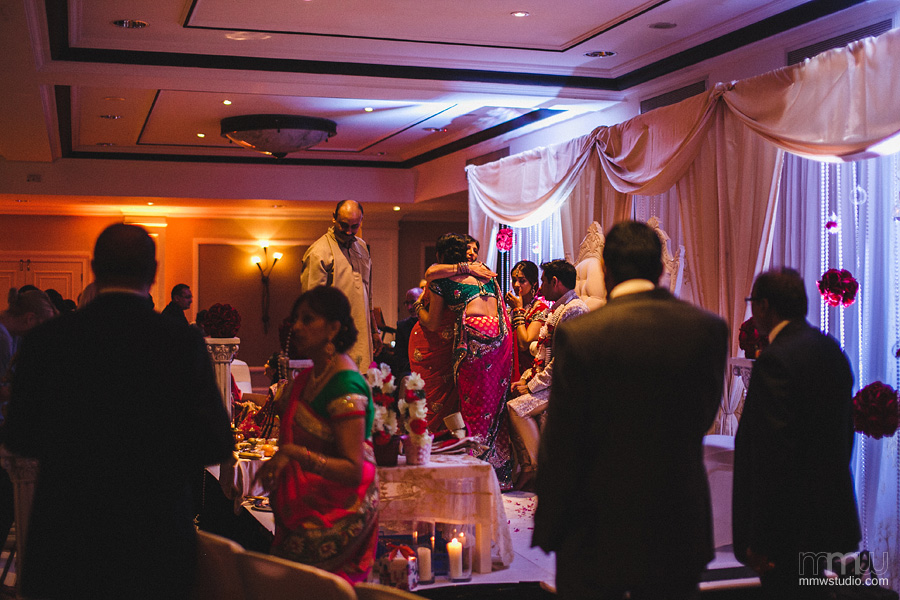 indian wedding reportage Solihull, beautiful wedding decorations Birmingham