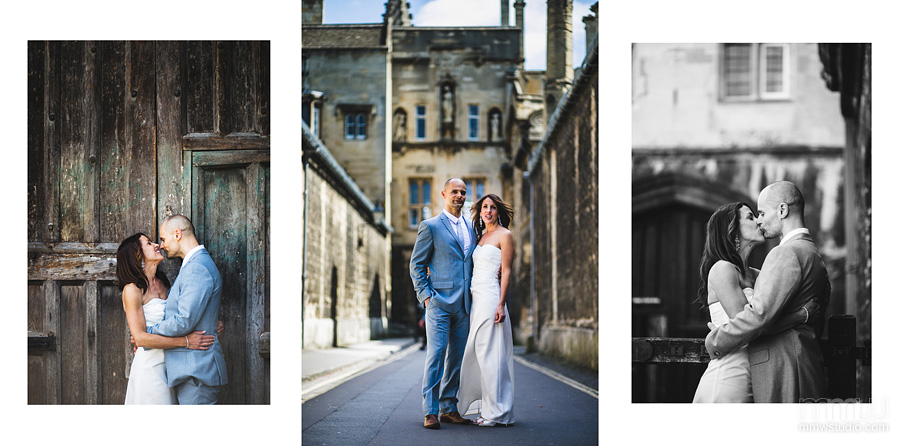 wedding session Oxford