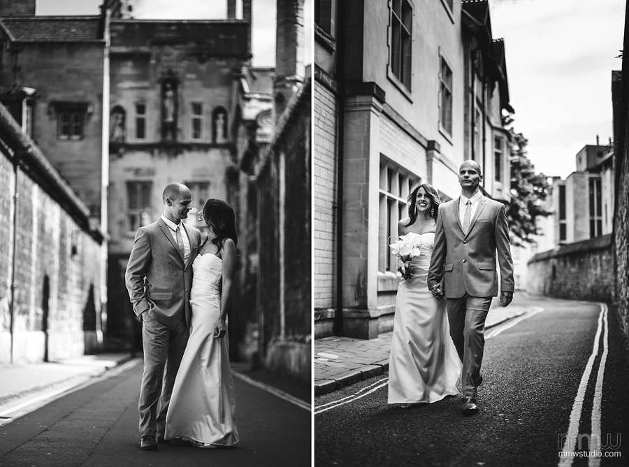 wedding session Oxford by Birmingham photographer