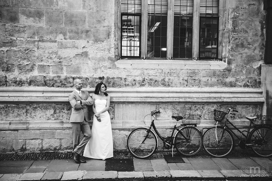 wedding photo session oxford