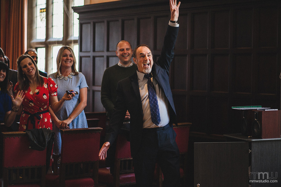 oxford city hall wedding