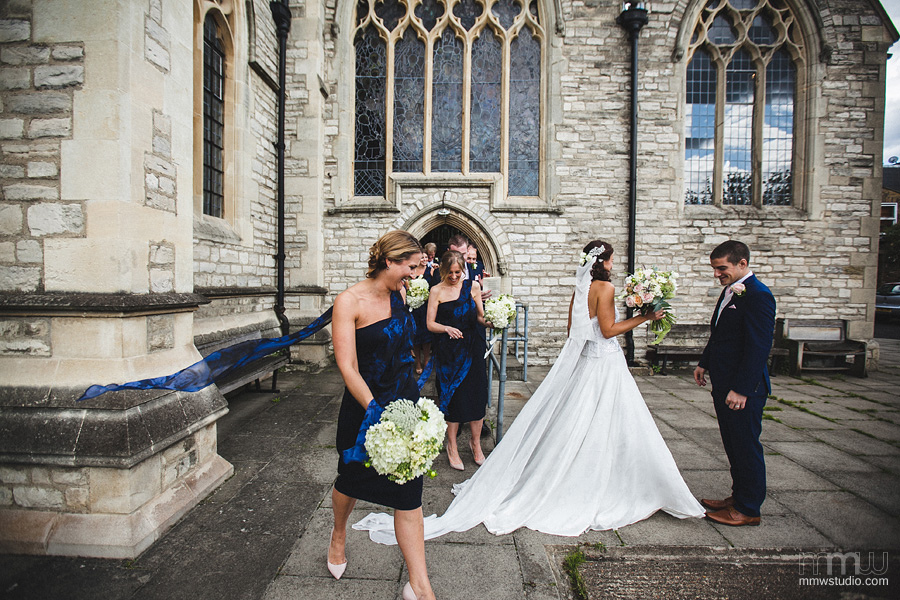 wedding photographer Fulham