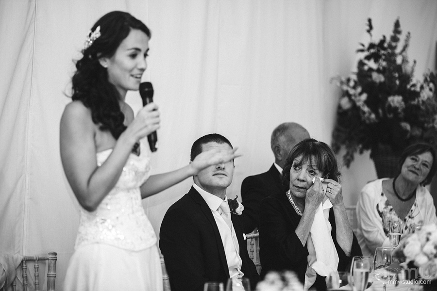 soulful wedding speeches