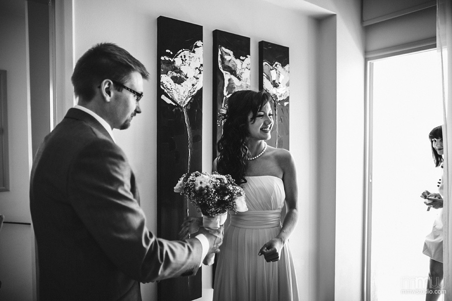 wedding reportage by birmingham based photographers