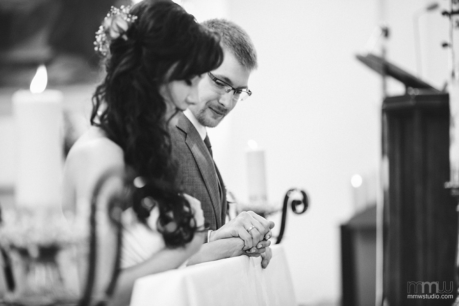 wedding reportage by Birmingham based wedding photographers