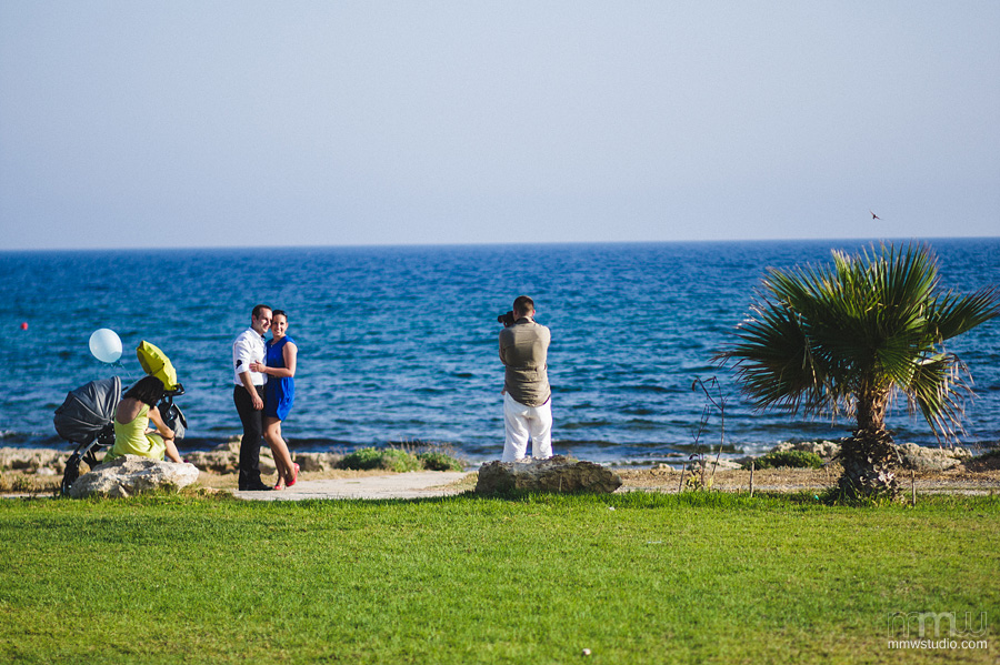 wedding reportage Cyprus