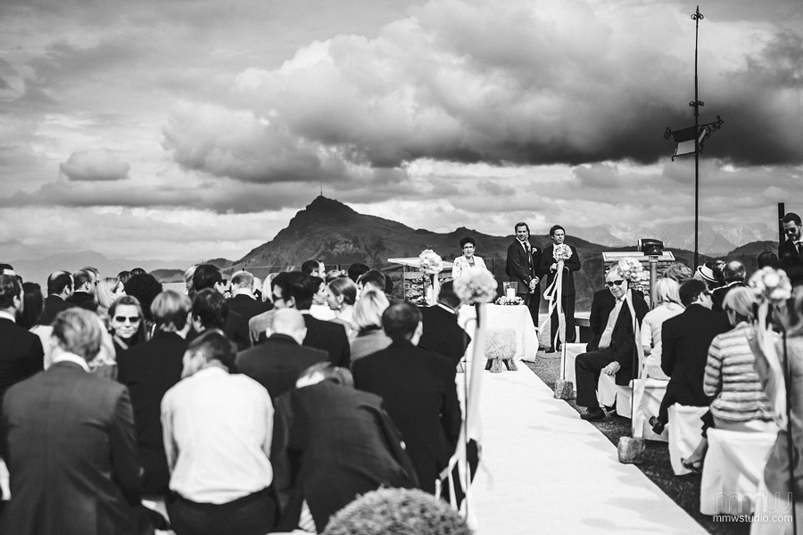 best wedding in mountains 2014