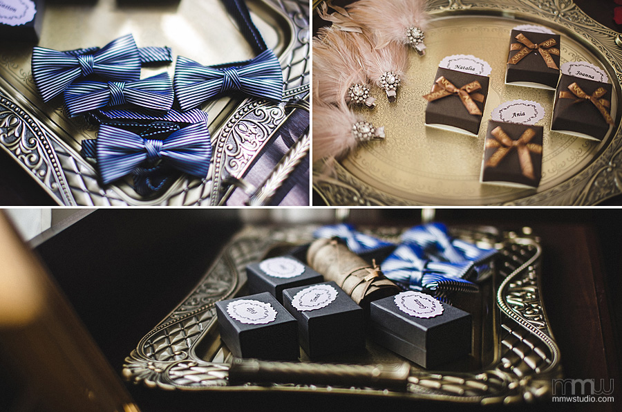 wedding details by Birmingham based wedding photographer