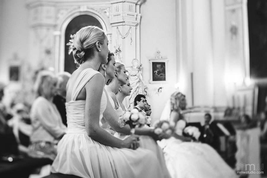 tilt shift usage in wedding photography