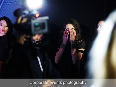 event photographer Birmingham